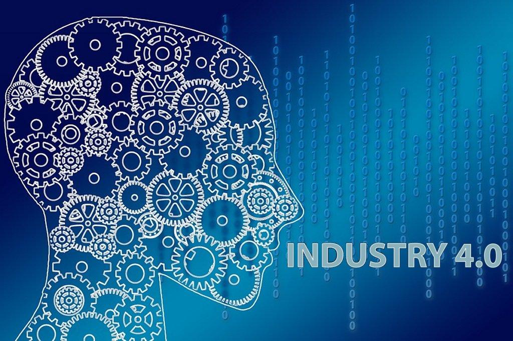 In questo periodo si sente un gran parlare di 4a Rivoluzione Industriale o di Industria 4.0