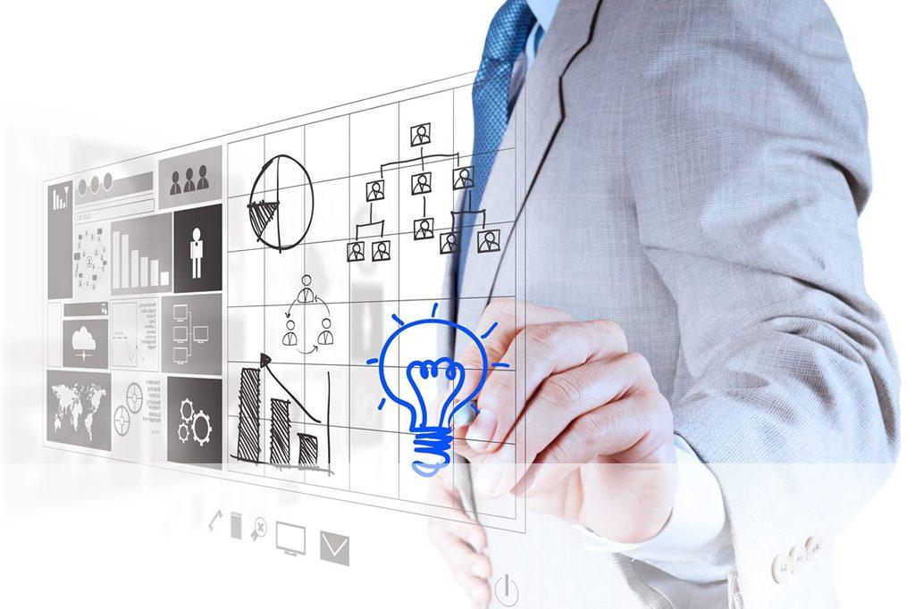 pensa comunica informa relazioni e business in digitale